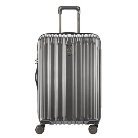 "CHROMIUM LITE 25"" EXPANDABLE SPINNER UPRIGHT"