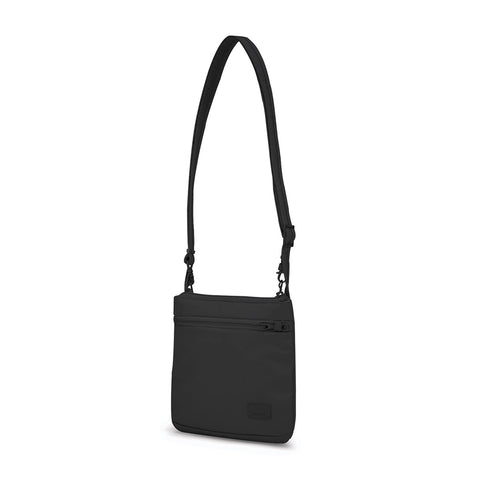 CITYSAFE CS50 ANTI-THEFT CROSS BODY PURSE