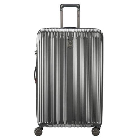 "CHROMIUM LITE 29"" EXPANDABLE SPINNER UPRIGHT"