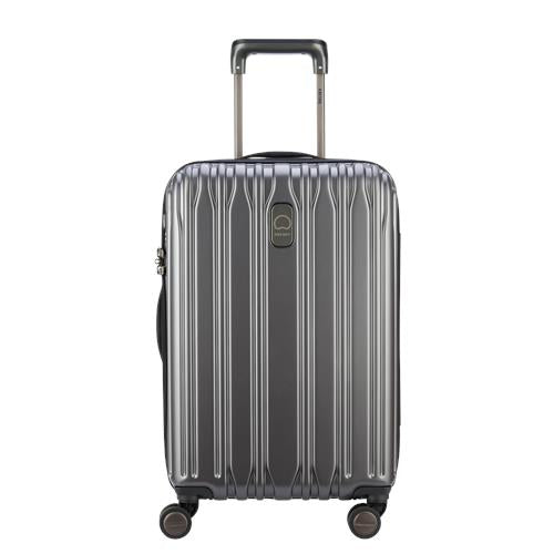 "CHROMIUM LITE 21"" EXPANDABLE SPINNER CARRY-ON"
