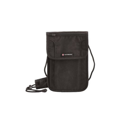Victorinox Deluxe Security Pouch With Rfid Protection