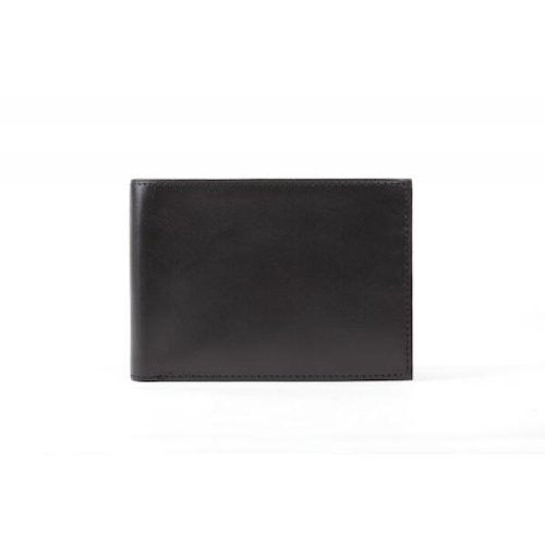 Bosca Old Leather Credit Wallet with I.D. Passcase
