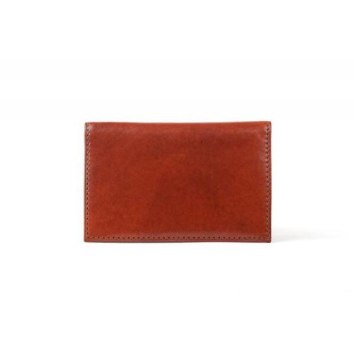 Bosca Old Leather Calling Card Case