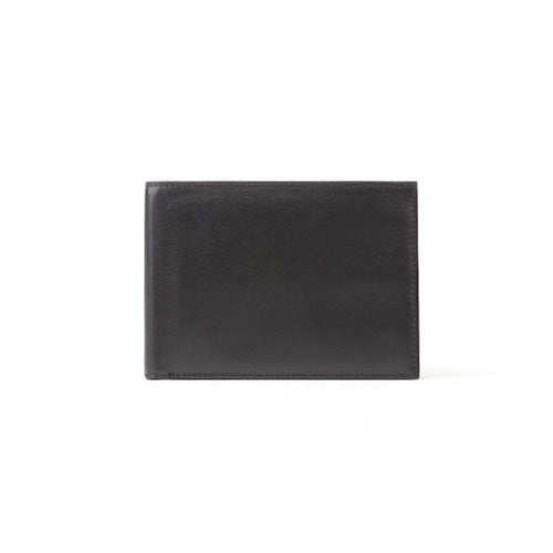 Bosca Nappa Vitello Credit Wallet with I.D. Passcase