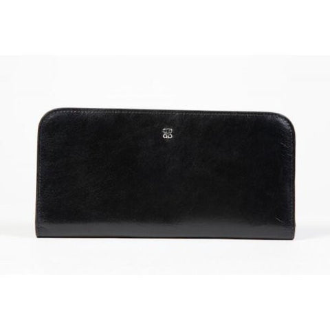 Bosca Old Leather Snap Clutch