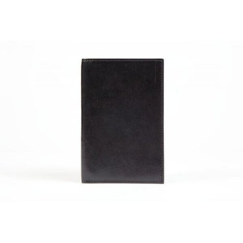 Bosca Old Leather Passport Case