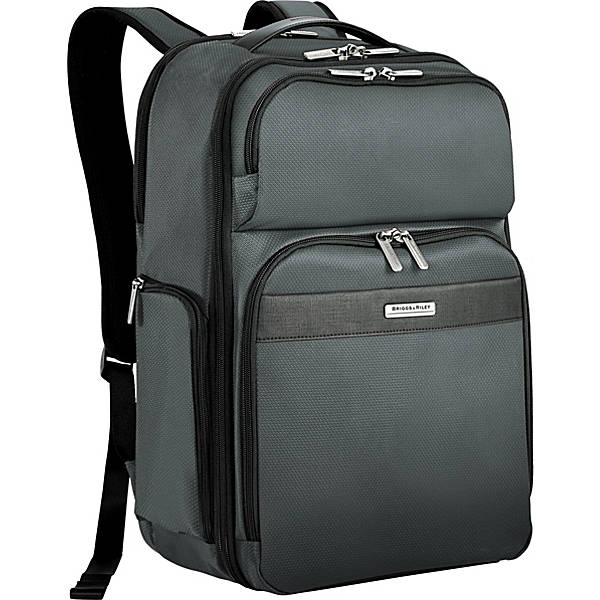 Briggs & Riley Transcend Cargo Backpack