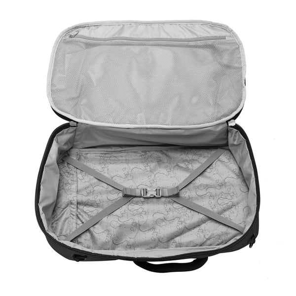 VENTURESAFE EXP45 ANTI-THEFT 45L CARRY-ON TRAVEL PACK