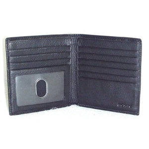 Passage-2 RFID protected hipster ID wallet