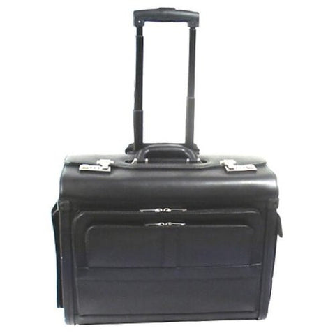 "Catalog Case with 18"" Wheels"