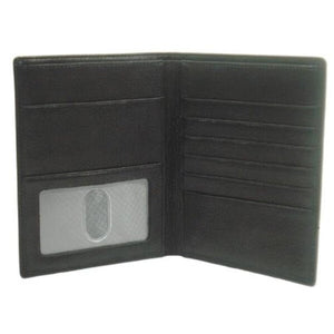 Passage-2 RFID protected Passport Wallet