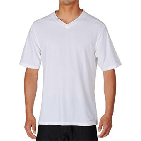 ExOfficio Men's Give-N-Go V-Neck Short-Sleeve Tee