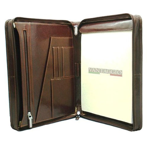 Passage-2 Zip Letter Pad