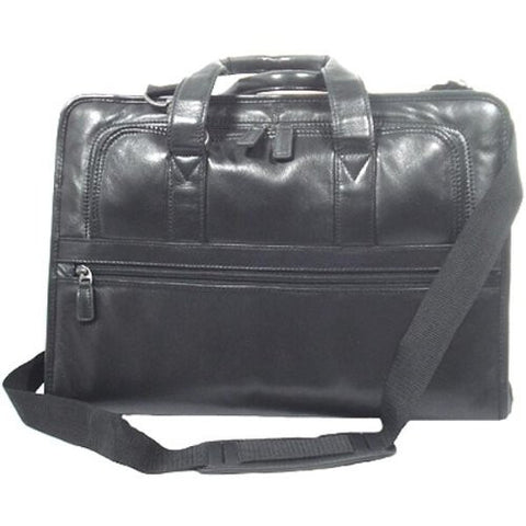 Passage-2 Top Zip Briefcase
