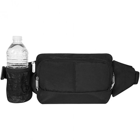 Travelon Anti-Theft Classic Waist Pack