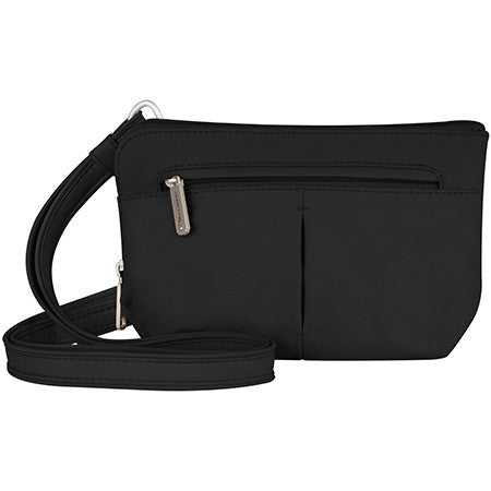 good out x great prices 100% genuine Travelon Anti-Theft Classic Light Convertible Crossbody and Waist Pack