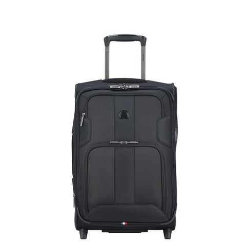 SKY MAX EXPANDABLE 2-WHEEL CARRY-ON