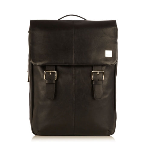 Knomo Hudson Leather Backpack
