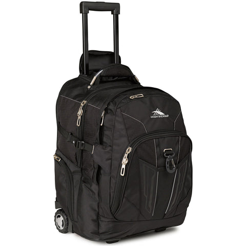 High Sierra XBT Wheeled Daypack