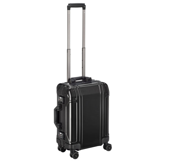 Zero Halliburton Geo Aluminum 3.0 Spinner Carry-On