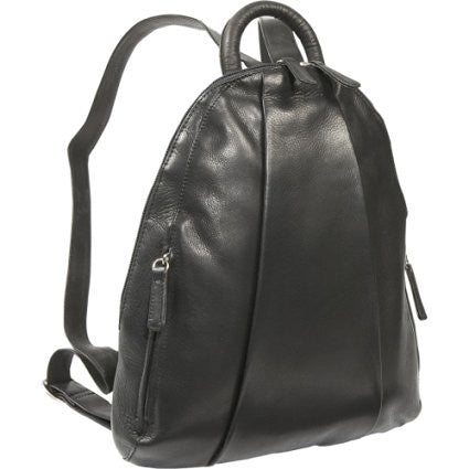 Osgoode Marley Teardrop Multi Zip Backpack