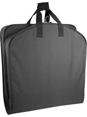 "WallyBags 60"" Gown Length Garment Bag with Handles"