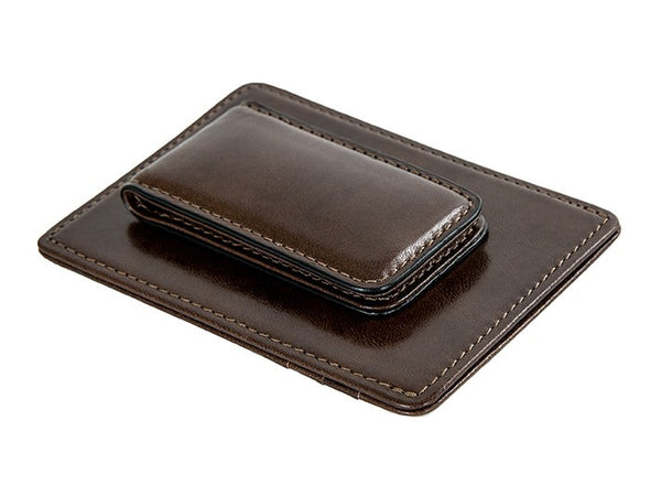 Bosca Old Leather Deluxe Front Pocket