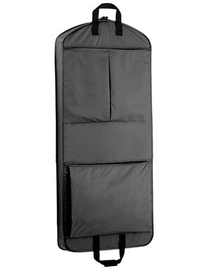 "WallyBags 52"" Dress Length Large Capacity with Pockets"