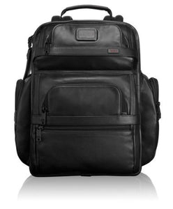 Tumi Tumi T-Pass Business Class Leather Brief Pack