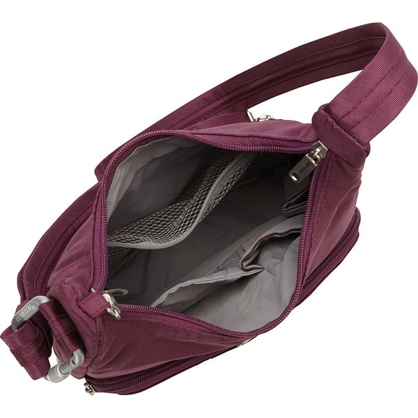 Travelon Anti-Theft Classic Essential Messenger Bag