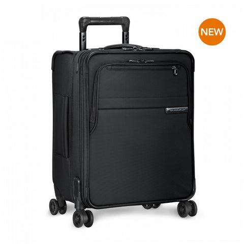 Briggs & Riley International Carry-On Expandable Wide-Body Spinner