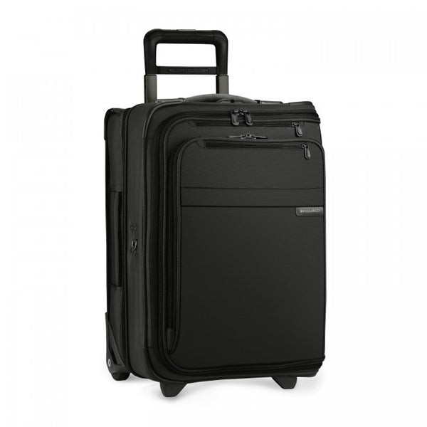 Briggs & Riley Baseline Domestic Carry-On Upright Garment Bag