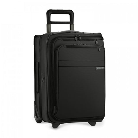 Briggs & Riley Domestic Carry-On Upright Garment Bag