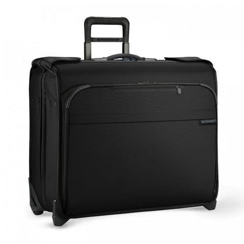 Briggs & Riley Deluxe Wheeled Garment Bag