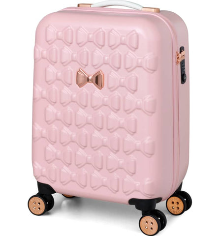 Ted Baker Beau Carry-On Spinner Trolley Case