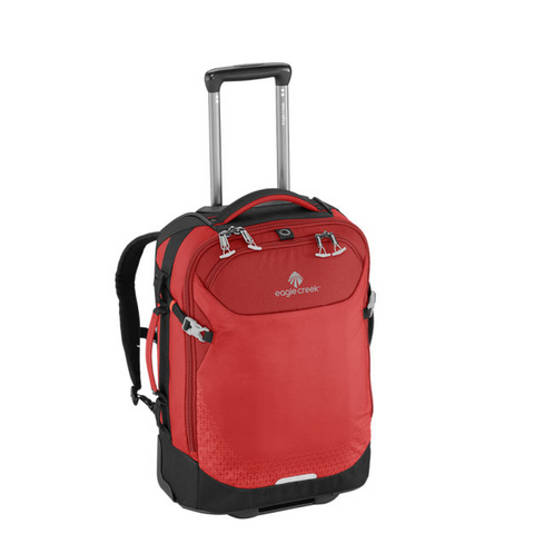 Eagle Creek Expanse Carry-On Rolling Backpack