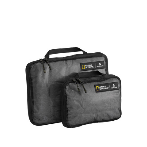 Eagle Creek National Geographic Pack-It Compression Cubes
