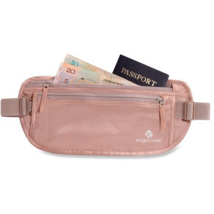 Eagle Creek Silk Undercover Money Belt
