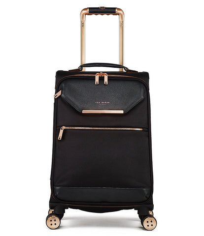 636912d73c1d1c Ted Baker Albany Cabin Carry-On Spinner Case