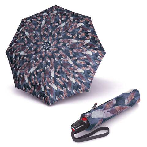 Knirps T200 Duomatic Travel Umbrella