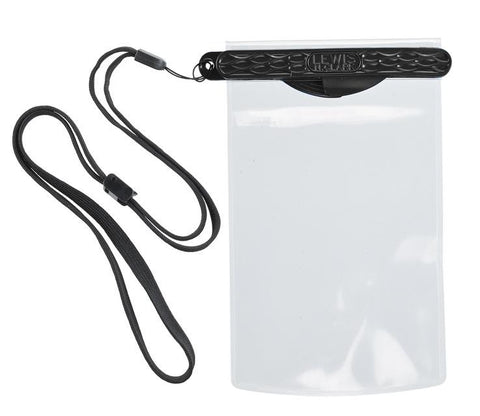 LCI Brands Lewis N. Clark Waterseals Magnetic Waterproof Phone Pouch
