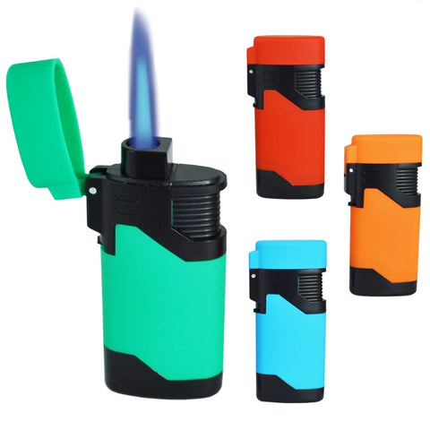 Jet Flame Impress 4 Pack (1 of each color)