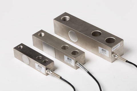 MT401 Shear Beam Load Cell from