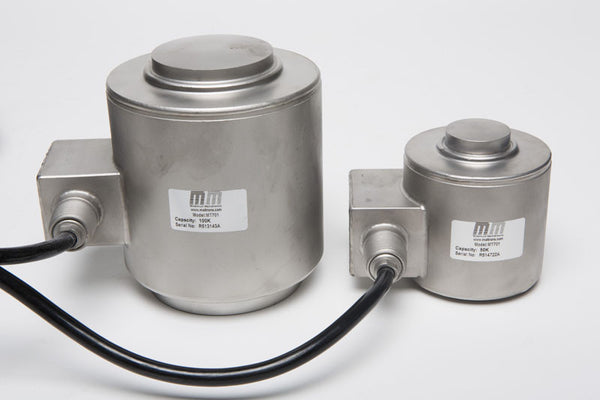 MT701 Compression Load Cell from