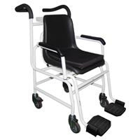 MWCS Wheel Chair Scale