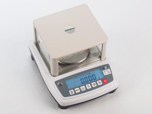 MPB Precision Balance Scale PLUS