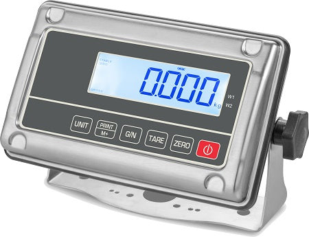MI-104S Weighing Indicator