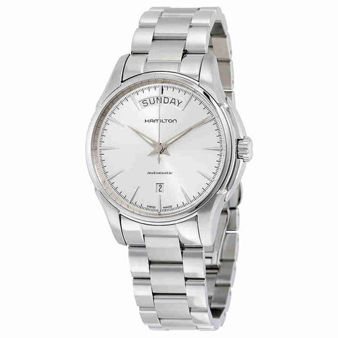 Hamilton Jazzmaster Stainless Steel Mens Watch H32505151