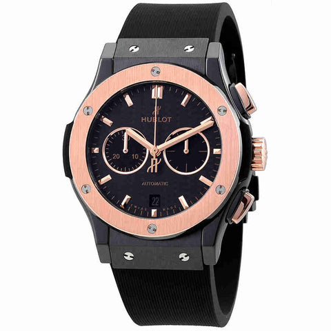Hublot Classic Fusion Automatic Chronograph Mens Watch 541.CO.1781.RX