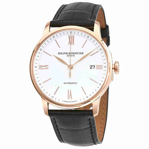 Baume et Mercier Classima Core Automatic Mens Watch M0A10271